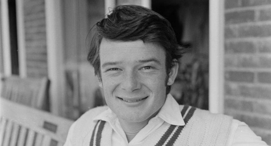 Robin Jackman: The Surrey Lionheart Who The England Selectors Failed