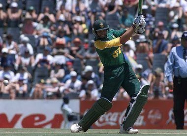 Quiz! Players with the most international appearances for South Africa