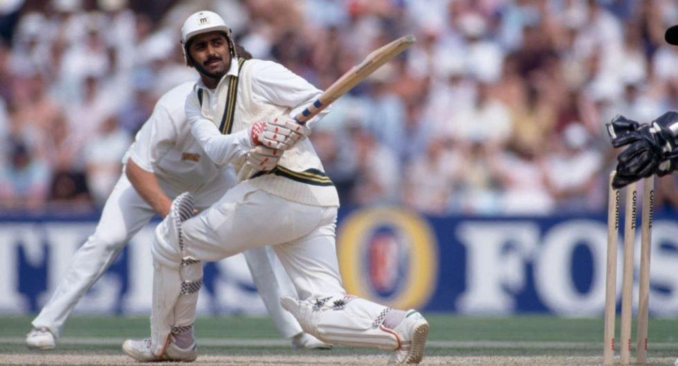Pakistan most test runs