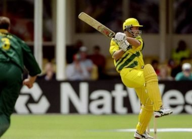 Quiz! Name the top-ranked ODI batsmen at the start of the century
