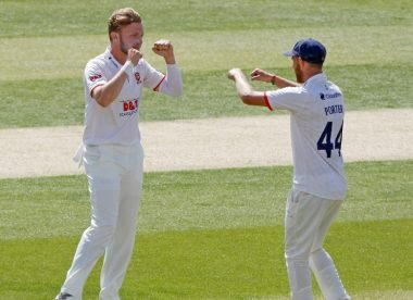 Bob Willis Trophy live stream: Where to watch Essex v Surrey