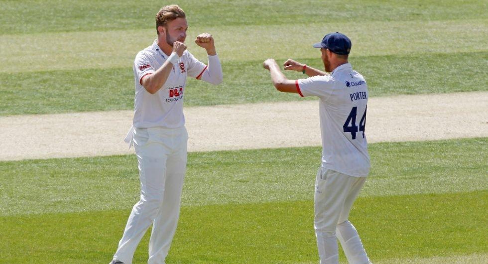 Watch Essex v Surrey | Bob Willis Trophy Live Stream | County Cricket