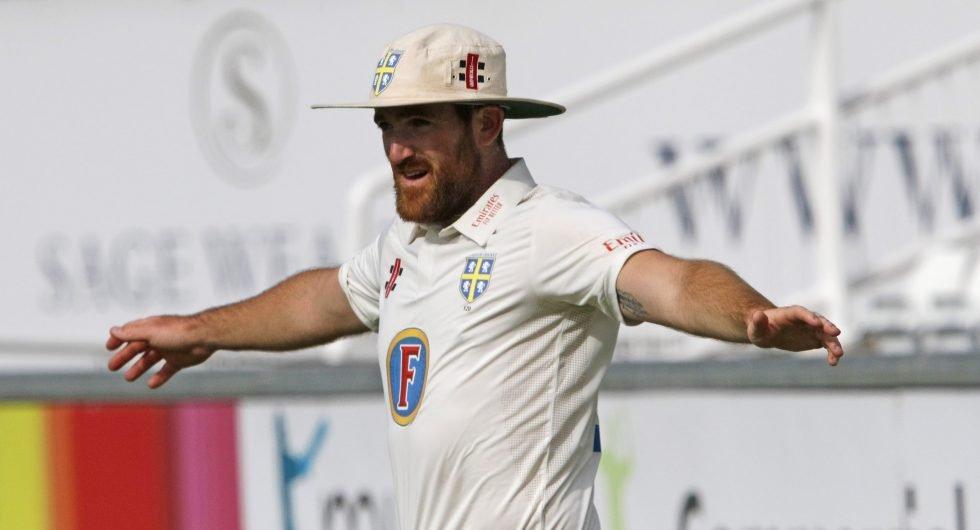 Watch: Durham v Lancashire Live Stream   Bob Willis Trophy   Cricket