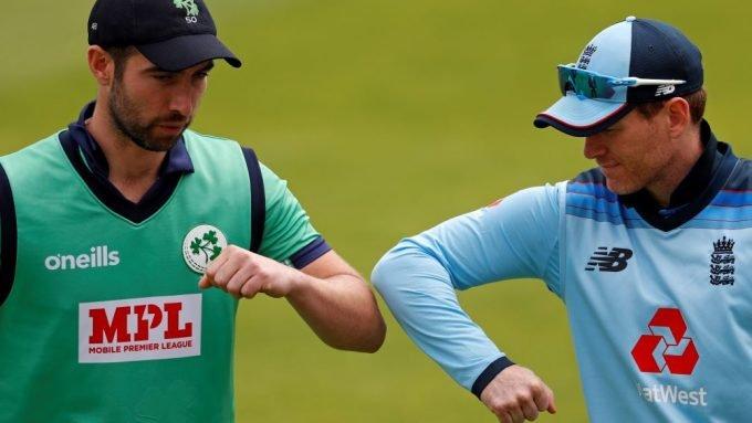 Combined XI: Wisden's England-Ireland team of the series