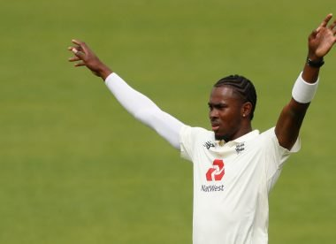 Rob Key explains why he would pick Jofra Archer over Sam Curran for third Pakistan Test