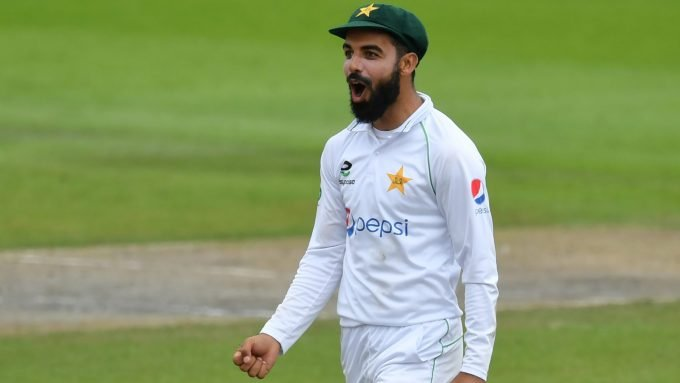 Michael Vaughan: Shadab Khan could be Pakistan's next captain
