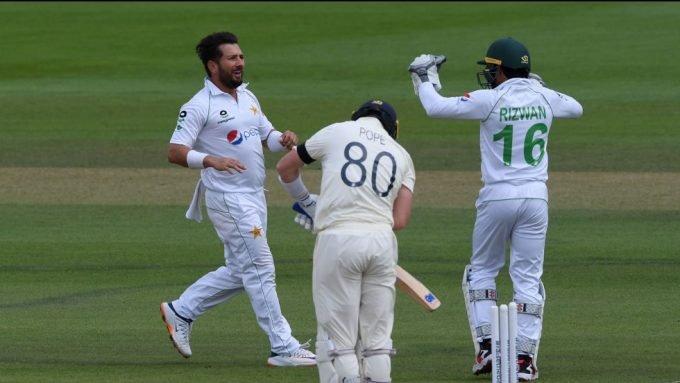 'Play him more like Anil Kumble' – Nasser Hussain explains how England should play Yasir Shah