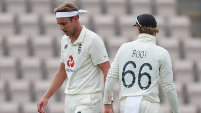 'An irrelevant conversation' – Broad wants focus shifted onto batsmen ahead of Ashes