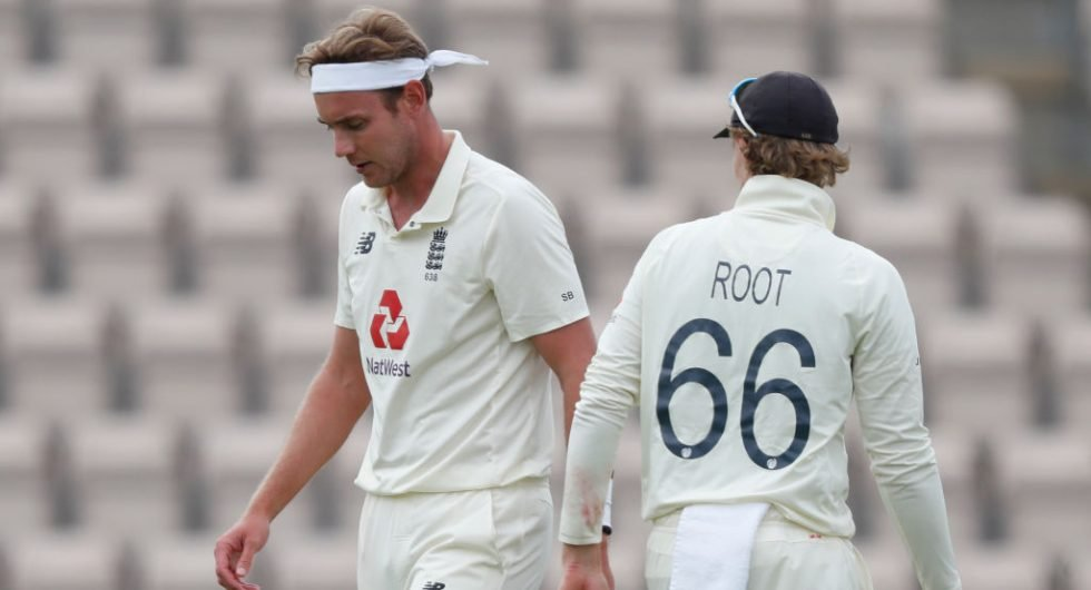 Broad Ashes