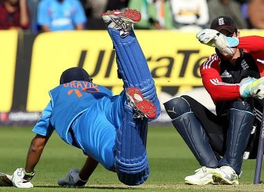 Quiz! Name the Indian ODI players who have been run out the most times