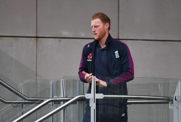 Ben Stokes to miss remainder of Pakistan Test series for family reasons