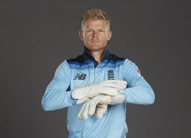 After showing his white-ball class, Sam Billings targets Tests