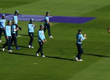 England v Ireland ODI series: England marks out of 10