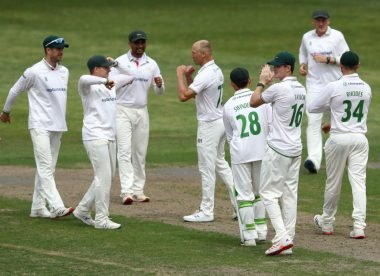 Bob Willis Trophy live stream: Where to watch Leicestershire v Derbyshire