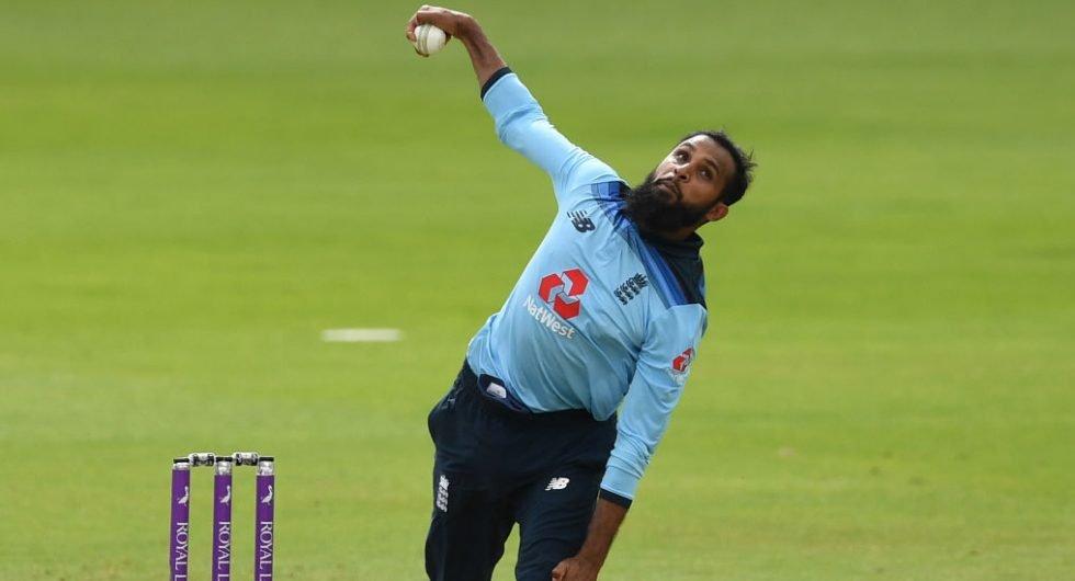 Adil Rashid England Test return