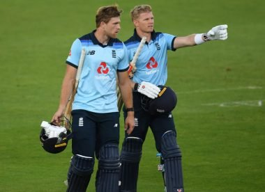 England's fringe fortunes: Who's up and down the pecking order after the Ireland ODIs?