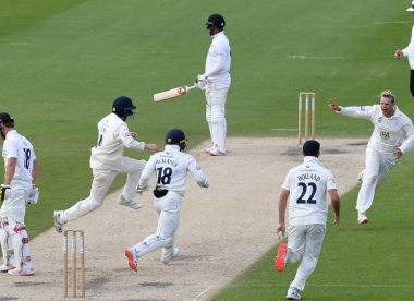 Eight takeaways from the opening round of the Bob Willis Trophy