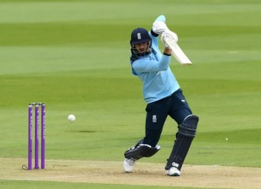 Can James Vince stay in England's ODI plans?