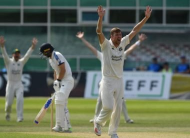 Bob Willis Trophy live stream: Where to watch Nottinghamshire v Yorkshire