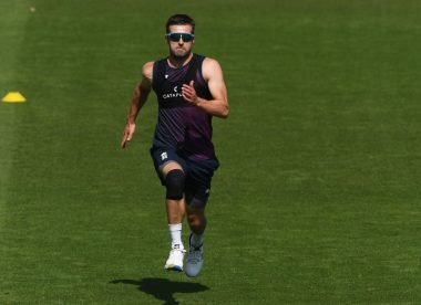 'It's hard to understand England's logic' – Atherton questions exclusion of Mark Wood for second Test