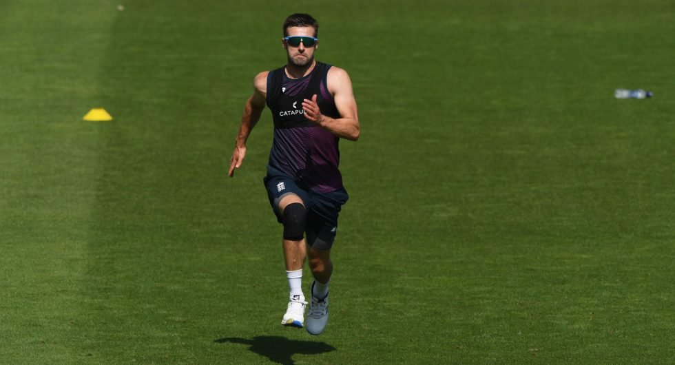 Michael Atherton Questions Exclusion Of Mark Wood For Second Test