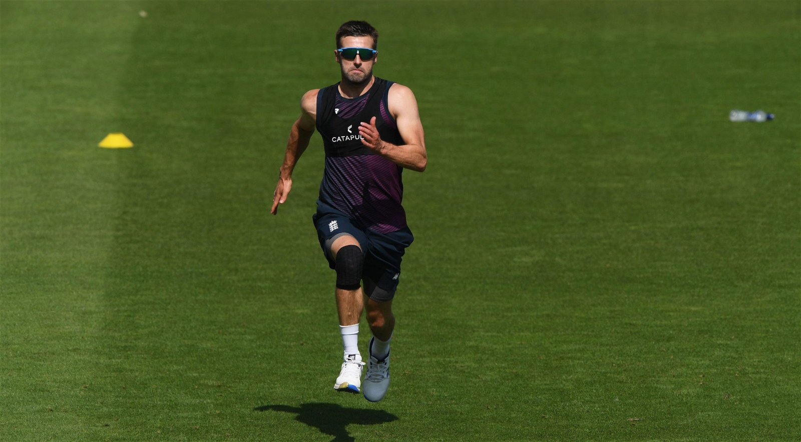 'It's Hard To Understand England's Logic' – Atherton Questions Exclusion Of Mark Wood