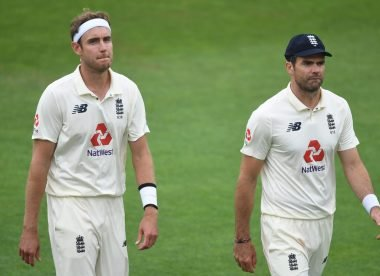 Sting in the tail: Why can't England solve their lower-order struggles?