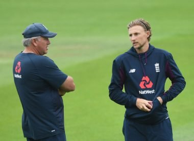 Ed Smith: Door not closed on Joe Root in T20Is