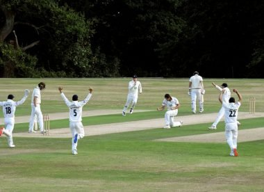 Eight takeaways from the latest round of Bob Willis Trophy fixtures