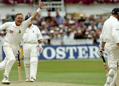 Test cricket's ten most brutal performances – From Holding v Close to Donald v Atherton