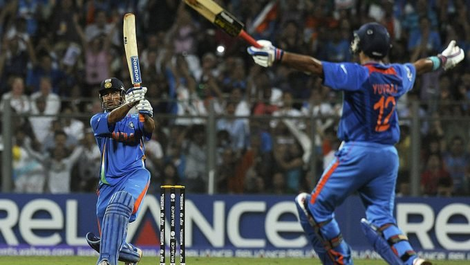When Dhoni fulfilled India's World Cup dream