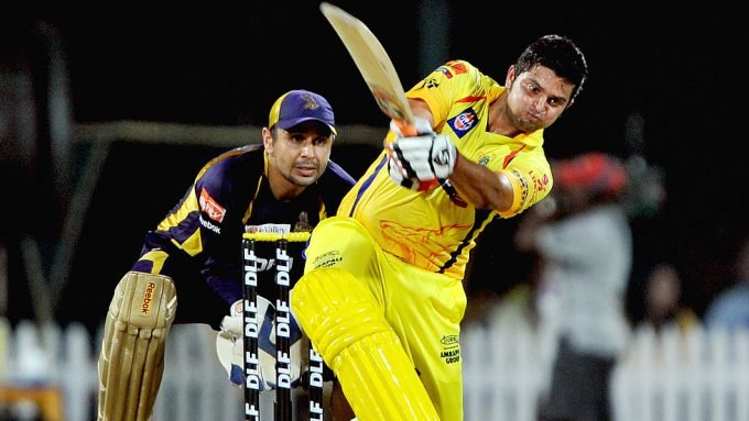 Quiz! Fastest to 1,000 runs in the IPL