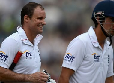 Quiz! England Test centurions at home since 2010