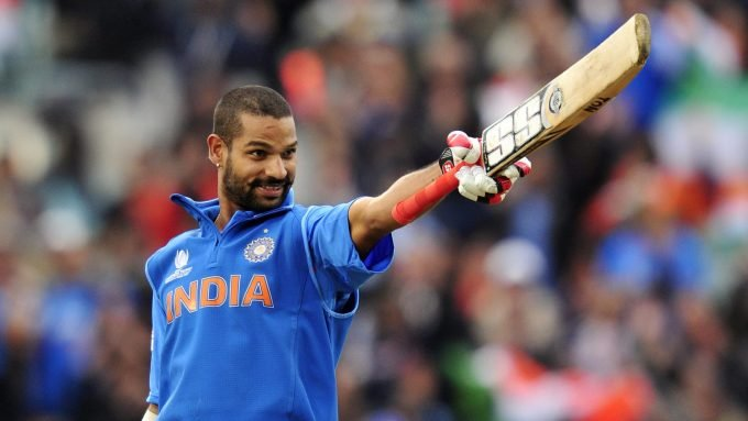The Ten: Borrowed kit – From Dhawan's new stick to Bob Taylor's comeback