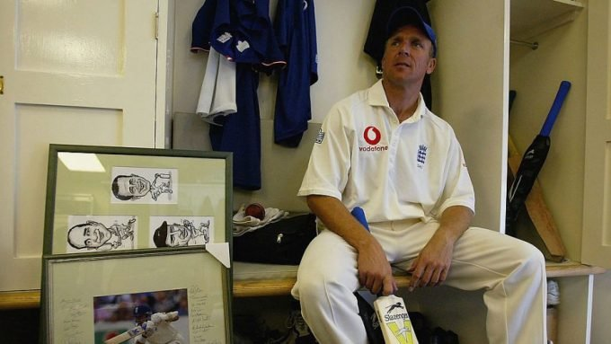 Quiz! Name the England XIs in Alec Stewart's first and last Tests
