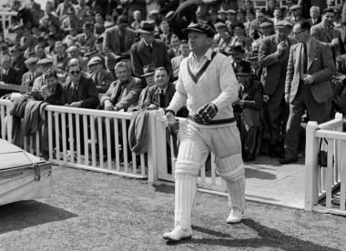 Quiz! Name every Australian to have played more Tests than Don Bradman