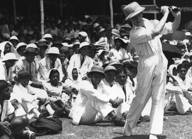 Lindsay Hassett: Bradman's successor who dazzled with his strokeplay — Almanack