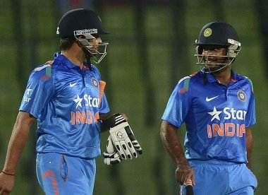 Raina: India would have won the 2019 World Cup if Rayudu was part of the squad
