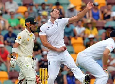 'Mate, I'm carrying drinks' – When Warner sledged Tremlett on 2013/14 Ashes tour