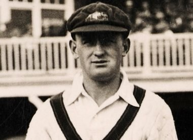 Stan McCabe: An enterprising hard-hitter who even outshone Bradman – Almanack