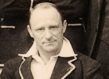 Bert Oldfield: A wicketkeeper of unobtrusive excellence – Almanack