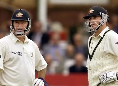 Quiz! Every Test cricketer aged 37 or over this century