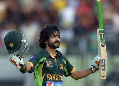 Wasim Akram explains why Pakistan should play Fawad Alam in the second Test against England