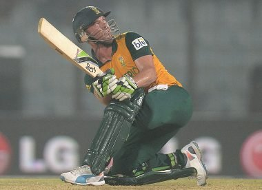 Quiz! Name the batsmen with the highest strike-rates in men's T20Is