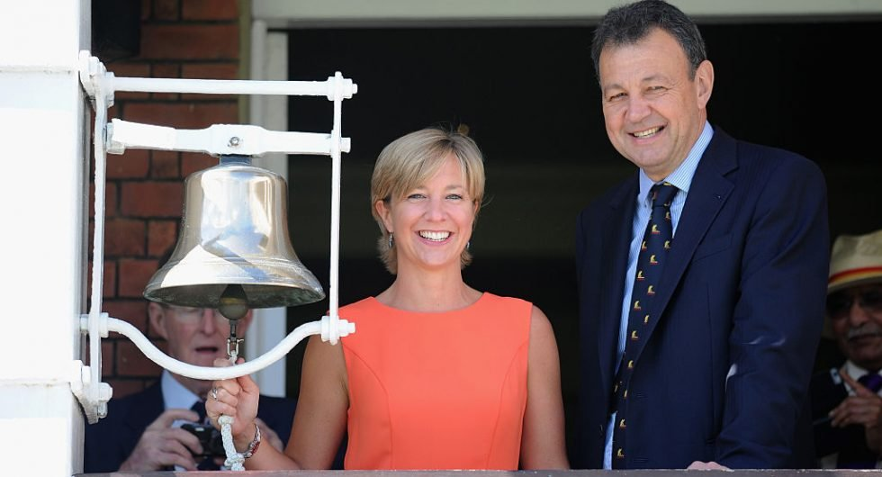 Clare Connor And The MCC's 'Step Into The Future' | Interview | Wisden
