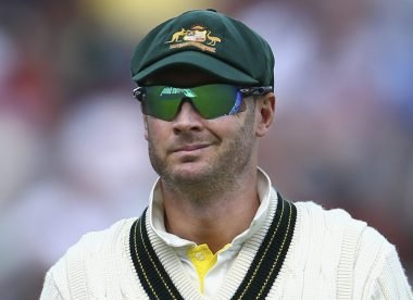 Quiz! Name the Australia XIs in Michael Clarke's first and last Tests