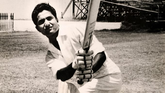 Hanif Mohammad: The man who built Pakistan cricket's foundations and erected its walls