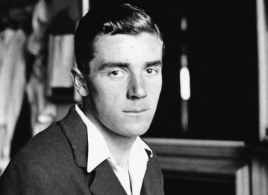 Doug Wright: The English leg-spinner who Bradman would have liked on his side – Almanack