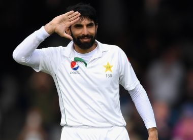 Quiz! Name every Pakistan batsman who has scored a Test hundred in England