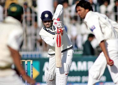Quiz! Name every Indian men's Test opener since 2000
